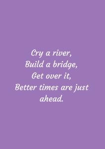 Bridge quote