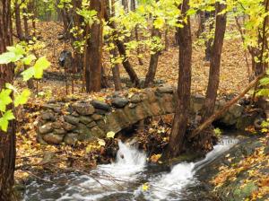stone-footbridge