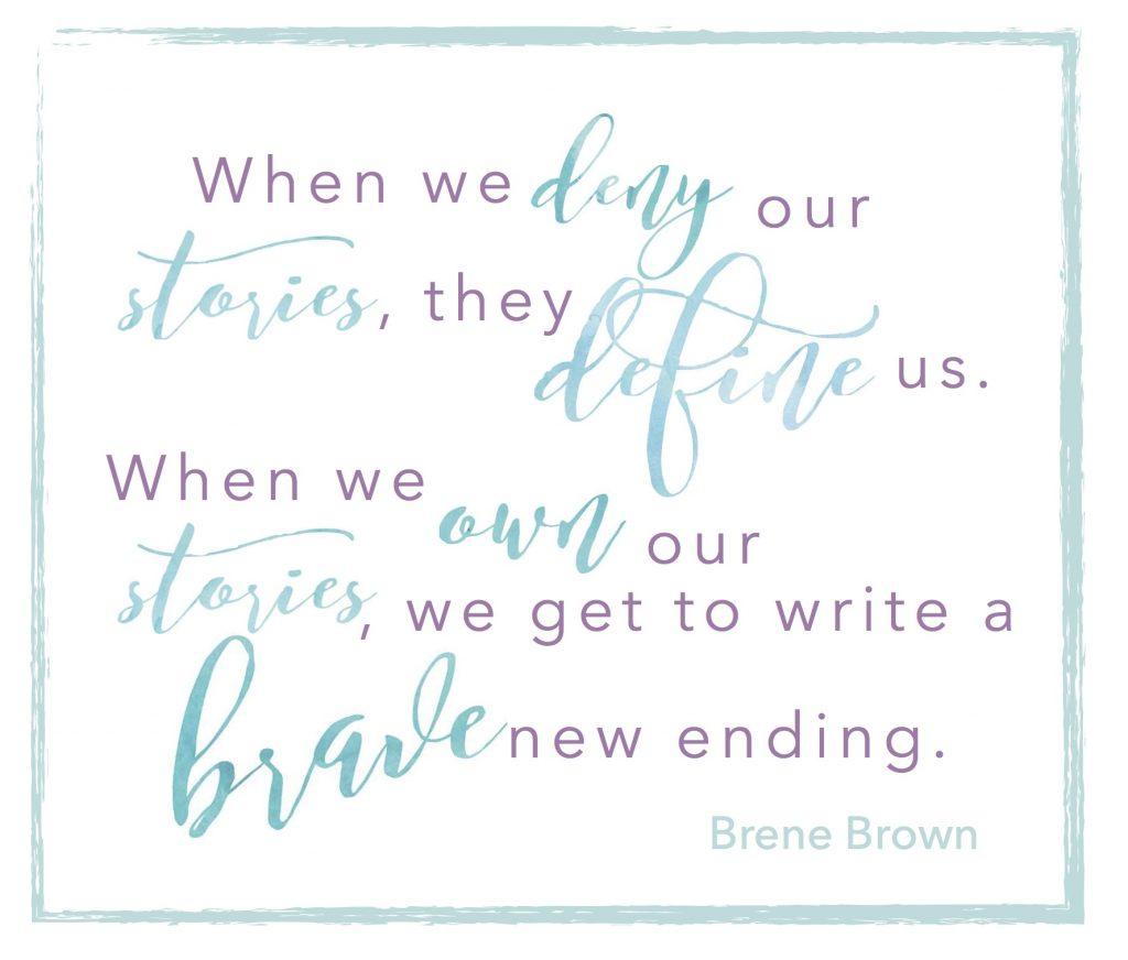 Brave new ending quot