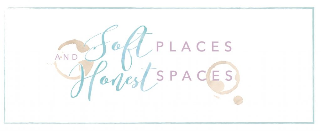 Soft Places Honest Spaces TITLE OPTION 3